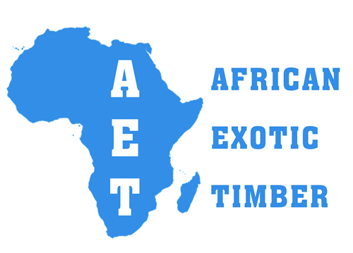African Exotic Timber